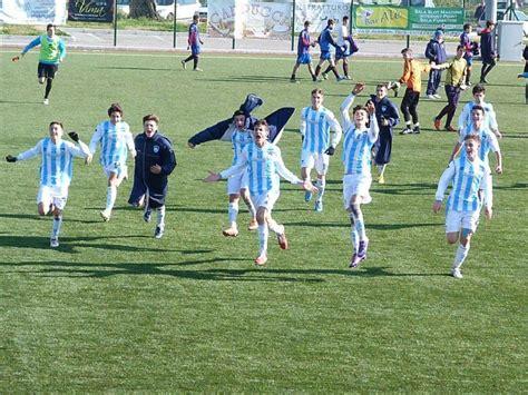 Nazionale Lavoro Pescara by I Giovanissimi Pescara Impattano Con Il Milan Pescara