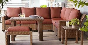 Seating set collections for Patio furniture from home depot