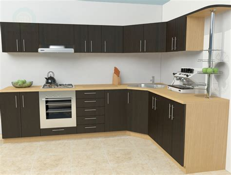 2 island kitchen 3d model simple kitchen for free