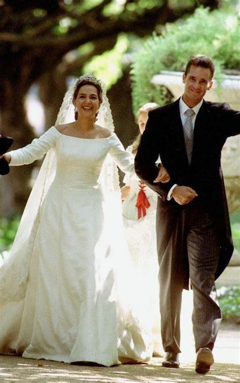 infanta christina wedding dress