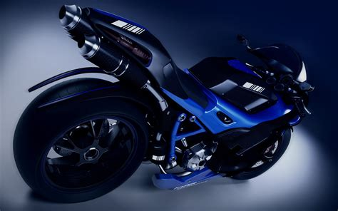 wallpaper blue motorcycle wheel  hd picture image