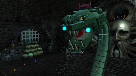harry potter 2 la chambre des secrets lego harry potter collection on ps4 official
