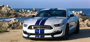 ford mustang shelby snake shelby gt350 mustang confirmed for 2018 ford authority