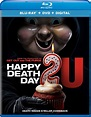 Happy Death Day 2U DVD Release Date May 14, 2019