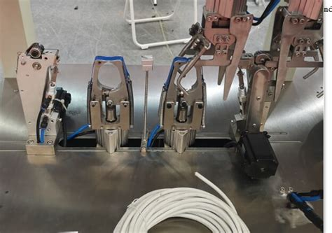 automatic tube coiling  tying machinepipe coiler  banding machine