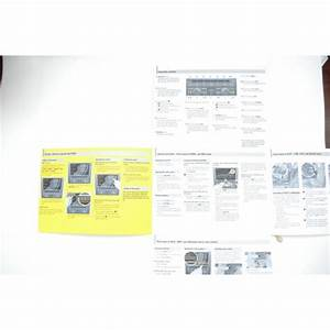 Porsche Pcm Quick Reference Guide Pcm 3 1 Owners Manual Wkd952012115