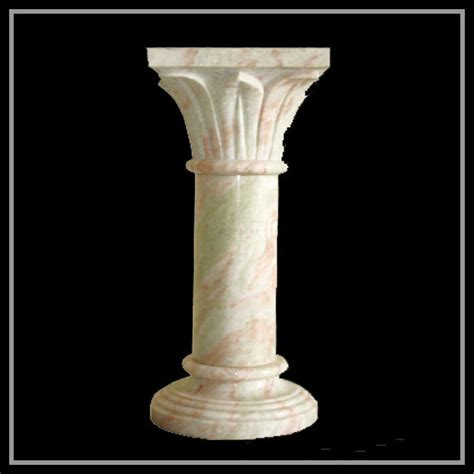 china marble stone decorative columns sydkc  china