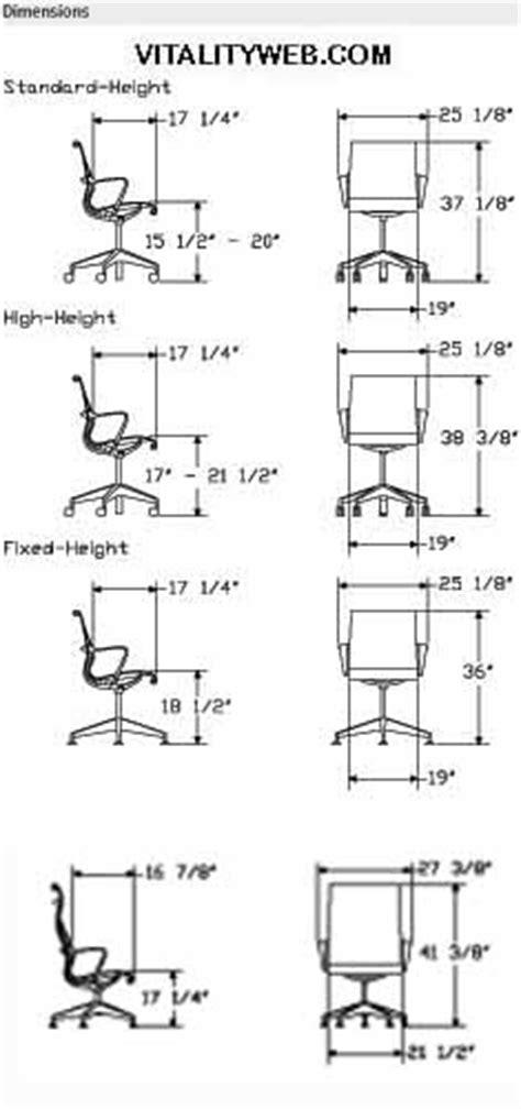 Herman Miller Setu Chair Dimensions by Herman Miller Setu Home Office Ergonomic Work Chair Setu