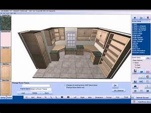 Cabinet Pro Software: 3D Cabinet Design Software, with