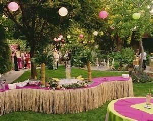 Deko Gartenparty Geburtstag : 30 party deko ideen im sommerstil den kommenden sommer mit einer gartenparty begr en backen ~ Markanthonyermac.com Haus und Dekorationen