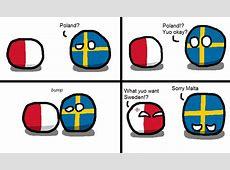 Polandball » Polandball Comics » Sweden's Mistake