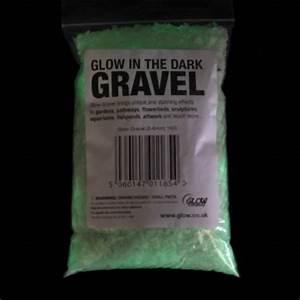 Glow in the Dark Gravel Bulk