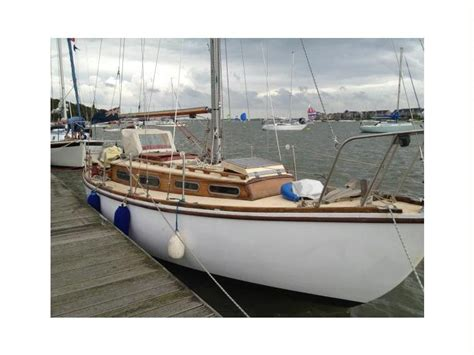 Motor Boats For Sale East Anglia by East Anglian Special In Essex Sailboats Used 05756 Inautia