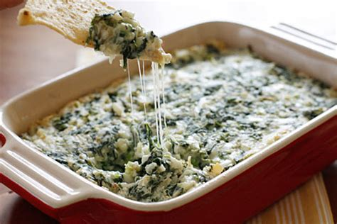 Cooking Light Macaroni And Cheese by Healthy Spinach Amp Artichoke Dip Recipe Smart Balance