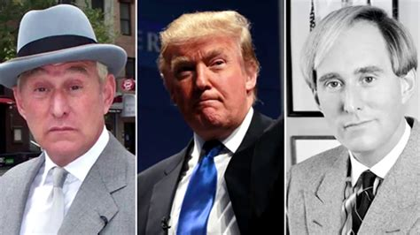 Get Me Roger Stone Quot Get Me Roger Stone Quot Film Review Get Your Hate On