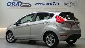 Ford Occasion Lyon : ford fiesta 1 6 tdci 95 fap titanium 5p occasion lyon neuville sur sa ne rh ne ora7 ~ Maxctalentgroup.com Avis de Voitures