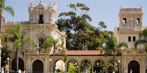places  california  strong hispanic influences