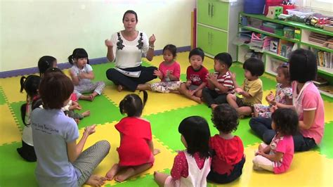 the early years preschool foundation 2 circle time 192