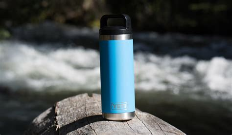 Explore this intro into water chemistry, understanding your water at home, and recommendations for using better water for brewing. Keeping cool in a heatwave: 12 of the best water bottles ...
