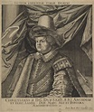 Portrait of Christian II, Elector of Saxony - Museum ...