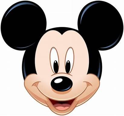 Mickey Mouse Cara Sin Fondo Fondos Gratis