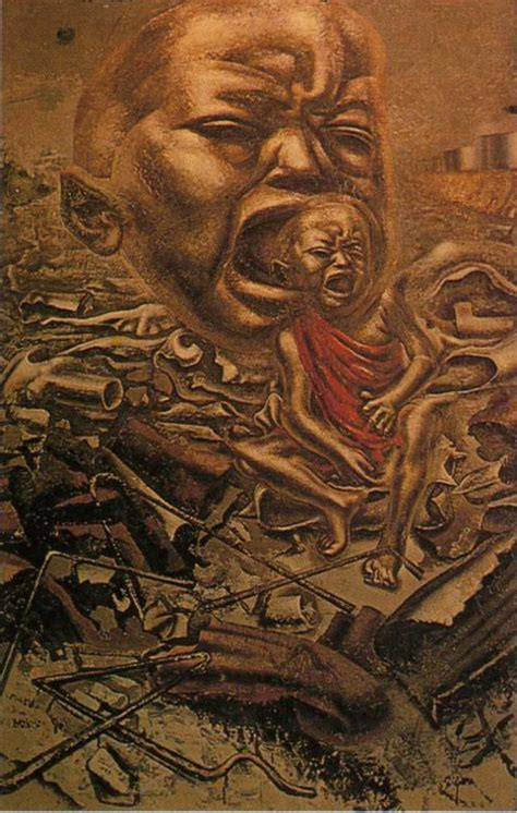 David Alfaro Siqueiros Murals by David Alfaro Siqueiros Escape Into