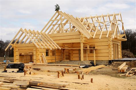 how to build a house house building house style pictures