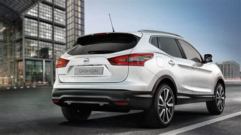 2019 Nissan Qashqai Hd Picture  Best Car Release News
