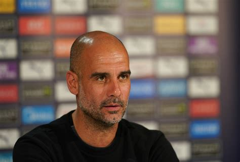 'Maybe Mourinho is a doctor' - Pep Guardiola dismisses ...