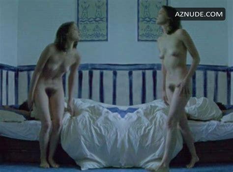 Helene Fillieres Nude Aznude