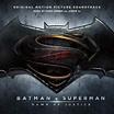 SPILL ALBUM REVIEW: HANS ZIMMER & JUNKIE XL - BATMAN V ...