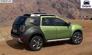 Dimension Duster 2017 : renault duster 2017 prices and specifications in oman ~ Medecine-chirurgie-esthetiques.com Avis de Voitures