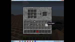Minecraft Feuerwerk Bunt Machen : minecraft was man aus eisen alles machen kann youtube ~ Lizthompson.info Haus und Dekorationen