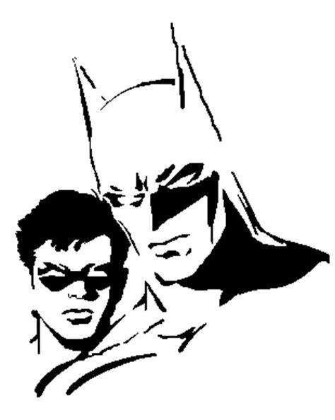 Batman Pumpkin Carving Patterns by Batman Stencils Cliparts Co