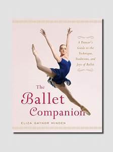 The Ballet Companion Book