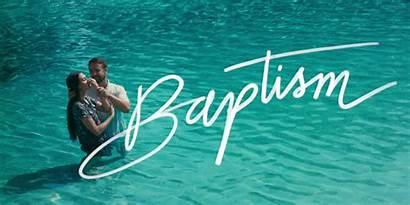 Baptism Baptized Methodist Decided Jesus Church