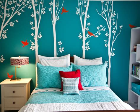 Wall Decor Target Australia by 10 Beautiful Turquoise Bedroom Designs