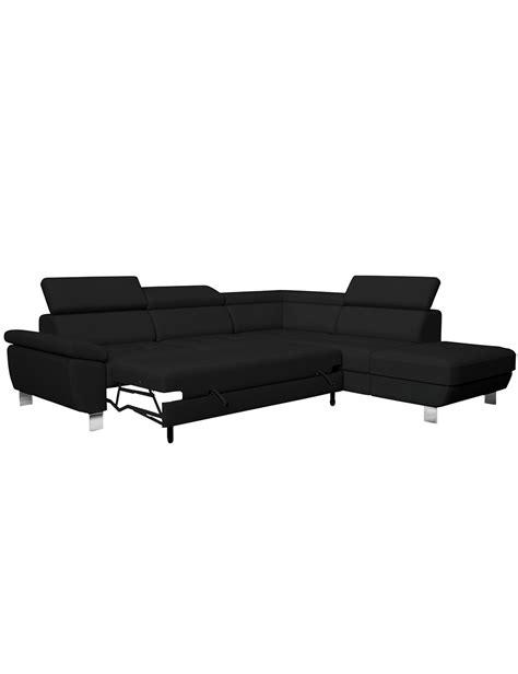 canapé lit d appoint canapé lit d 39 angle kate
