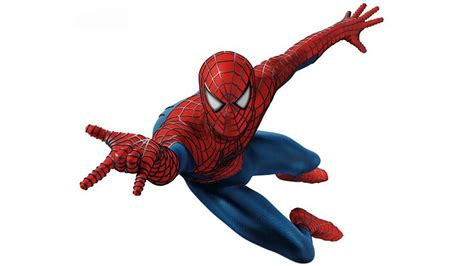 Spiderman Cartoon Wallpaper (75+ Images