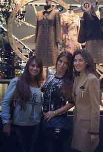 Daniella Semaan, Antonella Roccuzzo y Nuria Cunillera, de ...