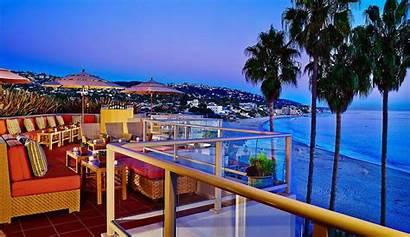 Laguna California Beaches Restaurant