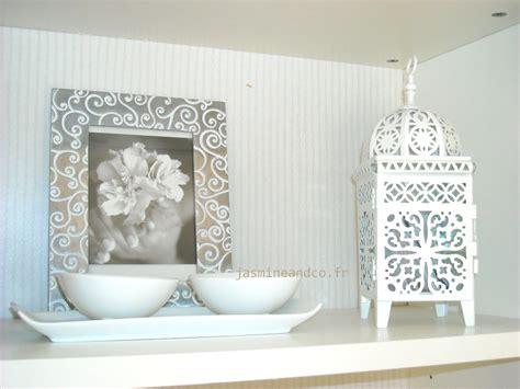 objet d馗oration chambre une décoration orientale et chic and co