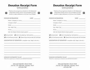 related keywords suggestions for non profit tax receipt With tax deductible donation form template