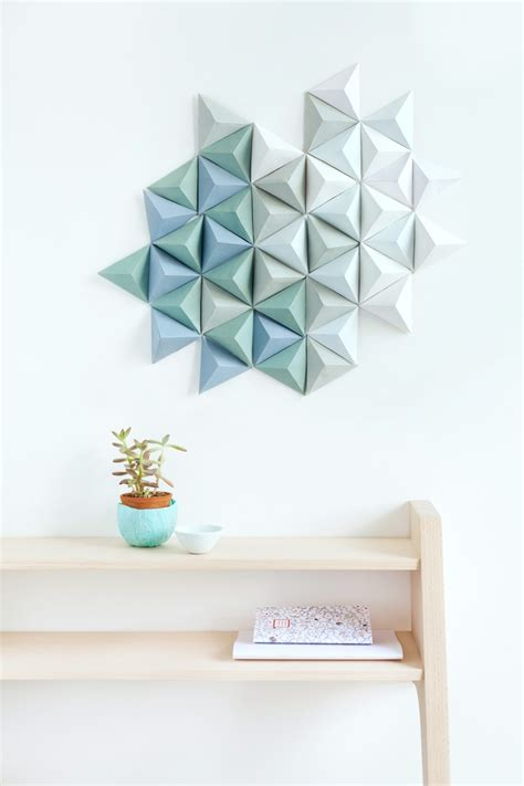 A lot of these decorations may. 20 Extraordinary Smart DIY Wall Paper Decor Free Template Included