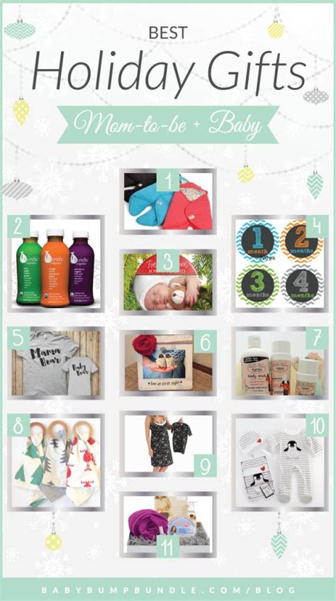 17 best images about holiday gifts for pregnant moms and