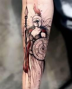 12 ideias de tatuagens masculinas para fazer no braço ...