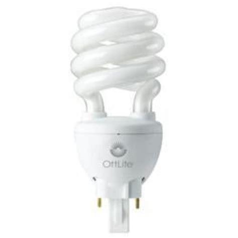 ottlite 20w swirl bulb for marietta ls replacement bulb