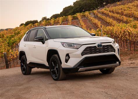 Official 2021 toyota rav4 site. 2020 Toyota RAV4 Hybrid Review, Trims, Specs and Price ...