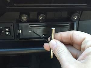 How To Remove Oem Alpine Radio  - Rennlist