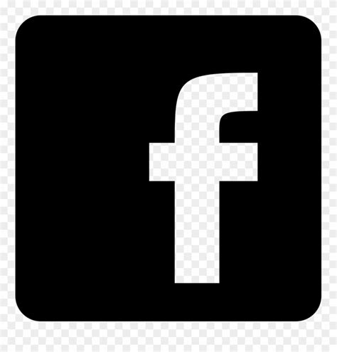 facebook logo black clipart 10 free Cliparts | Download ...